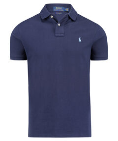 "Herren Poloshirt ""Prl App Sportswear"" Custom Slim Fit Kurzarm"