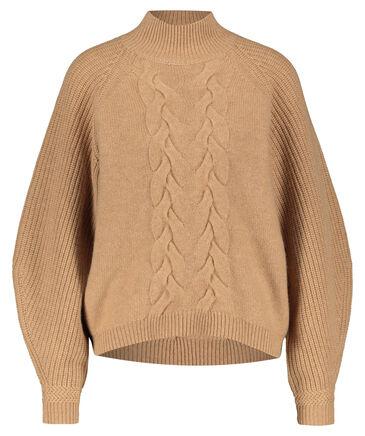 "Steffen Schraut - Damen Kaschmirpullover ""Charlotte Lux Chunky Cable Sweater"""