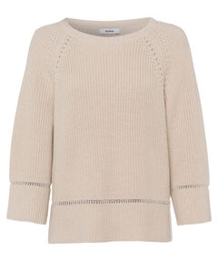 Damen Strickpullover 3/4-Arm
