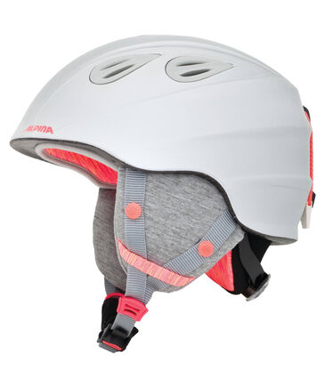 "Alpina - Kinder Skihelm / Snowboardhelm ""Grap 2.0 Jr."""
