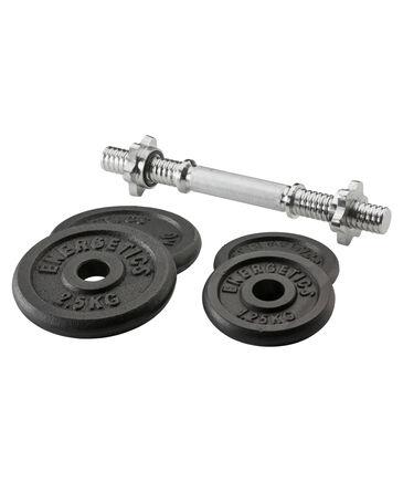 Energetics - Kurzhantel-Set Guss - 10 kg