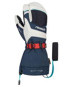 "Herren Skihandschuhe ""Ndurance Pro Lobster GTX+Gore"""