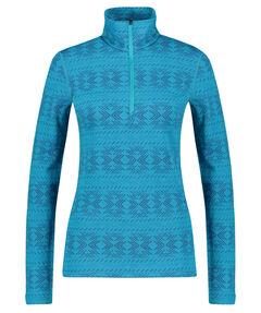 Damen Funktionsunterhemd Langarm