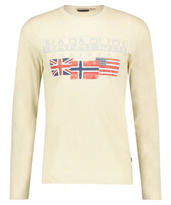 "Herren Shirt ""Noyity"" Langarm"