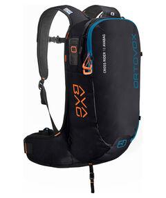 """Skitourenrucksack """"Crossrider 18 Avabag Kit """" inkl. Avabag Unit"""