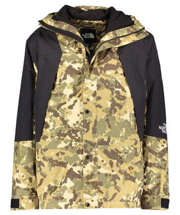 "The North Face - Herren Jacke ""Mountain Dryvent"""