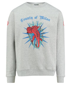 """Herren Sweatshirt """"Cupido"""""""