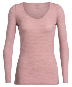 "Damen Funktionsunterhemd / Unterhemd "" Women´s Siren LS Sweetheart"""