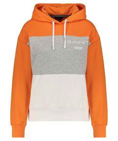 """Damen Sweatshirt mit Kapuze """"Stripe Hoodie"""""""