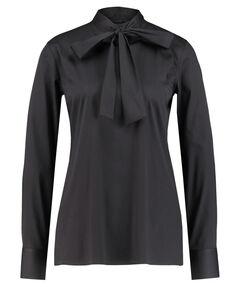 Damen Bluse Loose-Fit Langarm