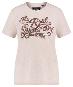 "Damen T-Shirt ""The Real Sequin Entry Tee"""