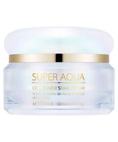 "entspr. 57,50 Euro/100ml - Inhalt: 52ml Feuchtigkeitscreme ""Super Aqua Cell Renew Snail Cream"""