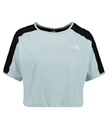 "The North Face - Damen T-Shirt ""Active Trail"" verkürzt"