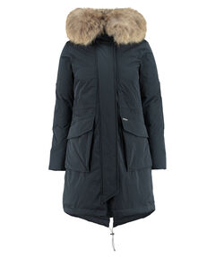 "Damen Daunenparka ""Military"""