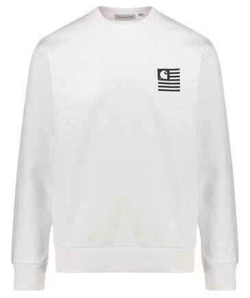 """Carhartt WIP - Herren Sweatshirt """"State Patch"""""""