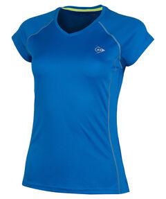 """Damen Tennisshirt """"Womens Crew Tee"""" Kurzarm"""