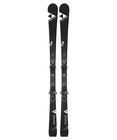 "Damen Ski ""My Divine SLR + MY RS9 SLR"" inkl. Bindung"