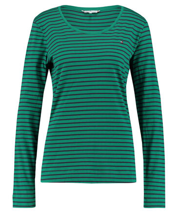 "Tommy Hilfiger - Damen Shirt ""SP Karola"" Langarm"