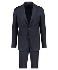 """Herren Anzug """"Techmerino Flannel Suit"""""""