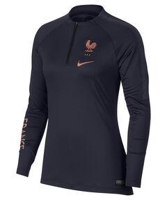 """Damen Fußballshirt """"Dri-FIT FFF Squad"""" Langarm"""