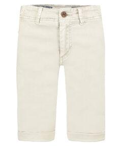 Jungen Chino-Shorts Regular Fit