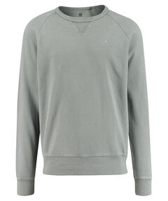 "Herren Sweatshirt ""Earth Core"""