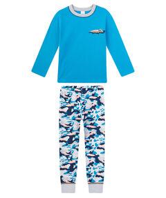 Jungen Pyjama