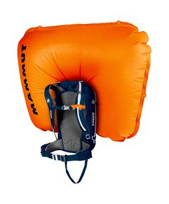 "Damen Lawinen-Airbag-Rucksack ""Ride short Removable Airbag 3.0"""
