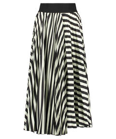 "Damen Plisseerock ""Cool Graphic Plissee Skirt"""