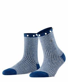 "Damen Socken ""Pepita Pearl"""