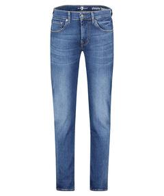 "Herren Jeans ""Slimmy Tapered"" Modern Slim Fit"