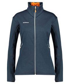 "Damen Powerstretchjacke ""Eiswand Guide ML Jacket Women"""