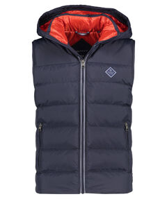 "Herren Steppweste ""D1. The Active Cloud Vest"""