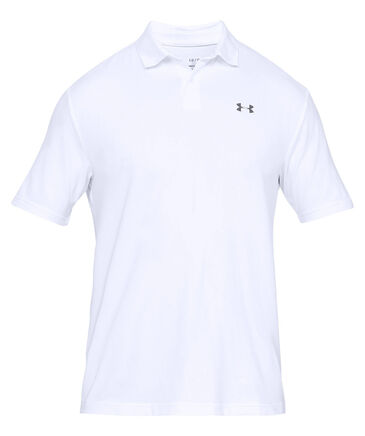 Under Armour - Herren Golf-Poloshirt Kurzarm