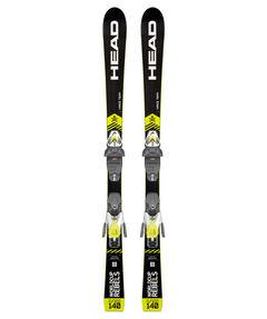 """Kinder Skier """"Worldcup i.Race Team SLR PRO"""" + Bindung """"SLR 7,5 GW"""""""