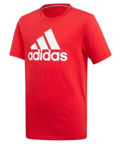 """Jungen T-Shirt """"YB MH Bos"""""""