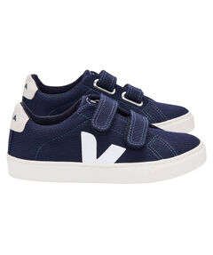 "Kinder Sneaker ""Esplar Nautoco White"""