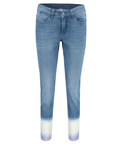 "Damen Jeans ""Dream Skinny fringe"""