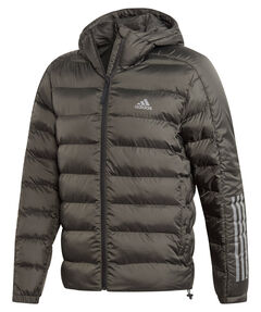 "Herren Steppjacke mit Kapuze ""Itavic 3-Stripes 2.0 Winter Jacket"""