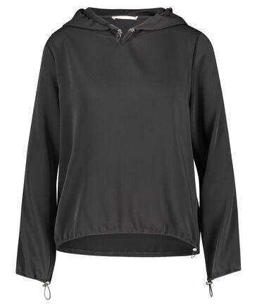 The Mercer N.Y. - Damen Sweatshirt mit Kapuze