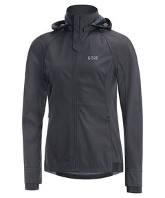 "Damen Lauf-/ Windstopperjacke ""R3 Women Windstopper Zip-Off Jacket"""