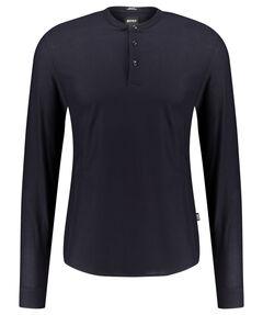 """Herren Shirt """"Pal 08"""" Langarm"""