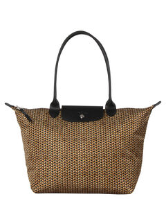 "Damen Shopper ""Le Pliage Microknit"""