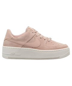 "Damen Sneaker ""Air Force 1 Sage Low"""