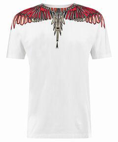 """Herren T-Shirt """"Wings"""""""