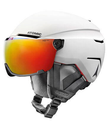 "Atomic - Skihelm ""Savor Visor HD"""