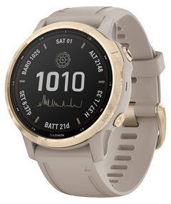 """Multisport GPS-Smartwatch """"Fenix 6S Pro Solar"""""""