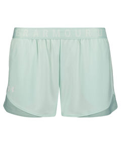 "Damen Trainingsshorts ""UA Play Up Shorts 3.0"""