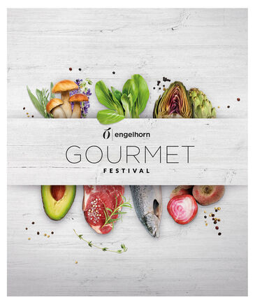 Gourmetfestival - Early-Bird-Ticket Gourmetfestival 2020