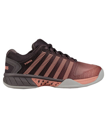 "K-Swiss - Damen Tennisschuhe Indoor ""Hypercourt Express HB Carpet"""